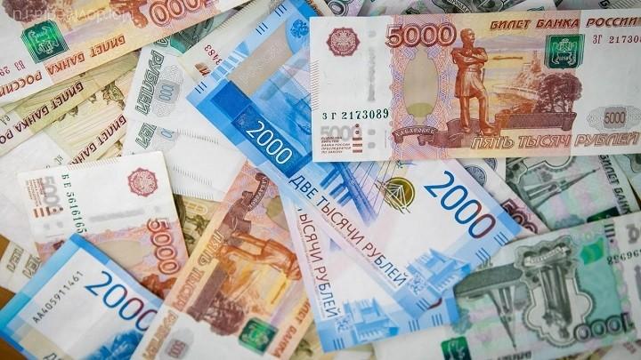 Эксперт предложил провести в России деноминацию рубля. фото 2