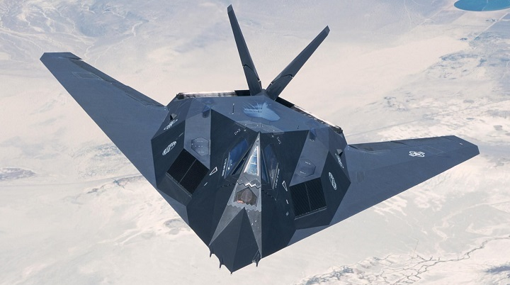 Российская разработка сделает невидимость самолетов США бесполезной.