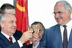 Сенатор Пушков открыто заявил о Горбачеве как о предателе.