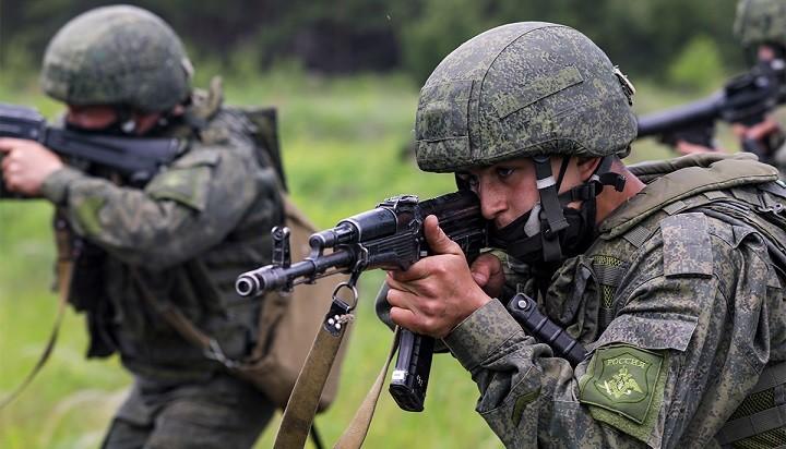 Минобороны: Маневры Армии России никак не связаны с армяно-азербайджанским конфликтом. фото 2