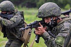 Минобороны: Маневры Армии России никак не связаны с армяно-азербайджанским конфликтом.