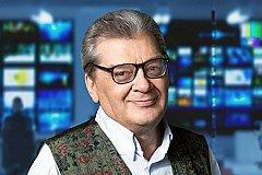 Умер главный по погоде в стране Александр Беляев.