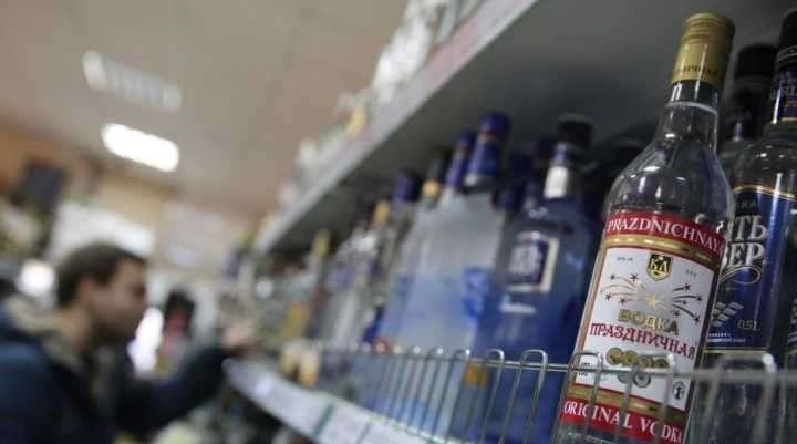 В России грядет подорожание водки. фото 2