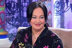Лариса Гузеева стала новой ведущей в «Доме-2».