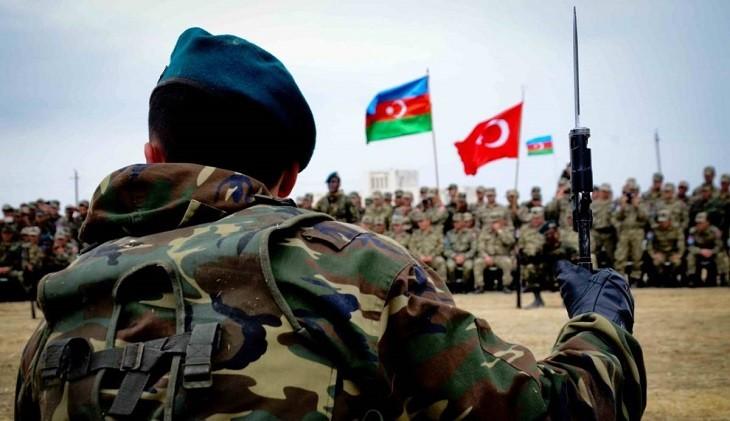 Военные учения Турции и Азербайджана будут проведены у границы Армении. фото 2