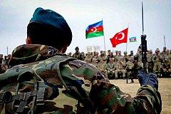 Военные учения Турции и Азербайджана будут проведены у границы Армении.