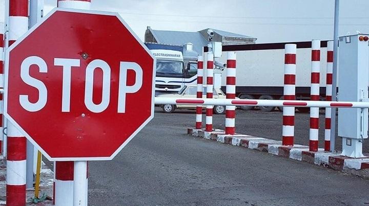 Закрытие границ во время COVID-19 ВОЗ считает бесполезным.