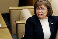 По запросу в ЦИК депутатов проверяют на наличие двойного гражданства.