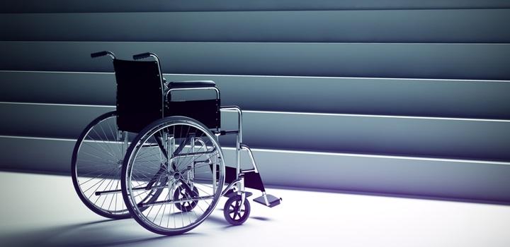 Счетная палата считает провалом программу помощи инвалидам.
