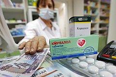 В России почти на 24% подорожали лекарства в аптеках.