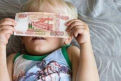 Правительством упрощена процедура получения пособий на детей.
