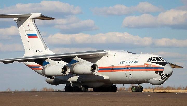 В разрушенный взрывом Бейрут Россия отправит пять самолетов МЧС. фото 2
