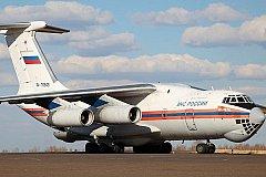 В разрушенный взрывом Бейрут Россия отправит пять самолетов МЧС.