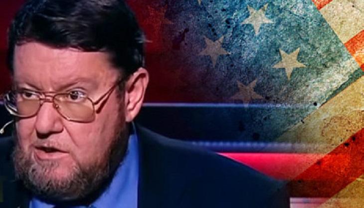 Сатановский: России не избежать большой войны.