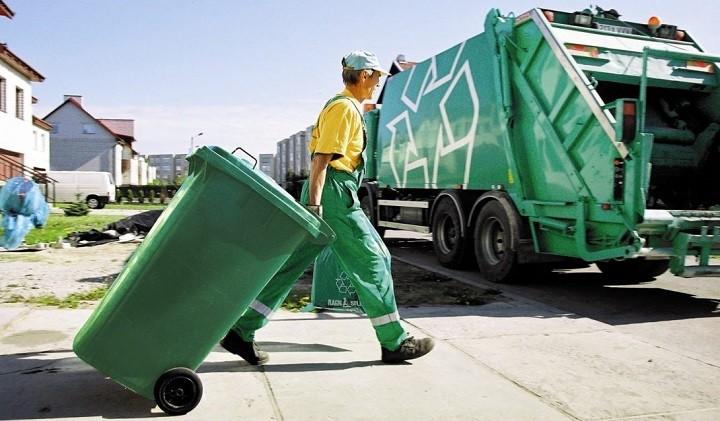 Правительство решило выделить 838 миллионов рублей на вывоз мусора. фото 2