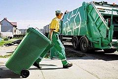 Правительство решило выделить 838 миллионов рублей на вывоз мусора.