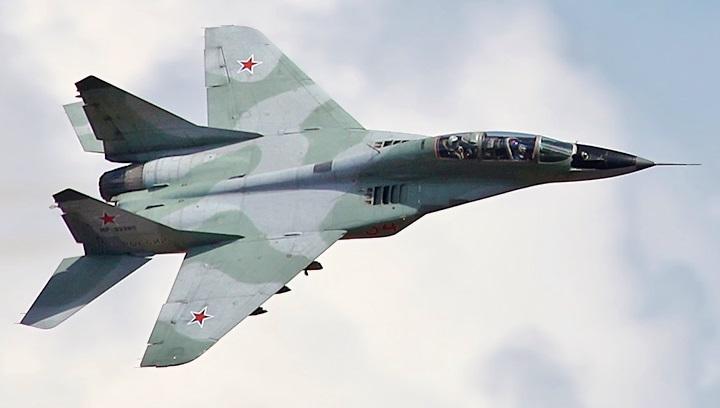 Российский МиГ-29 неуловим для американских ЗРК MIM-23.
