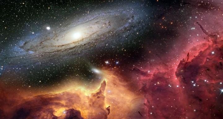 Космический рев. НАСА «услышало» самый громкий звук во Вселенной. фото 3