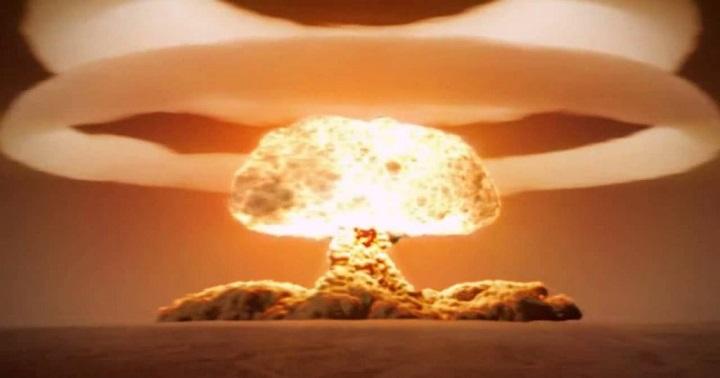Россия раскрыла условие для нанесения удара ядерным оружием.