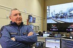 СМИ США: Фантазии Рогозина оторваны от реальности.