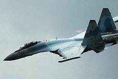 Минобороны собирается закупить истребители Су-35 на 70 миллиардов рублей.