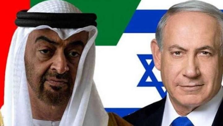 ОАЭ и Израиль установили дипломатические отношения. фото 2