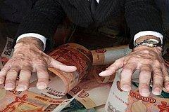 Пресечен канал незаконного вывода из России миллиардов рублей.