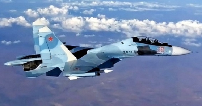 Мощь российского Су-30СМ впечатлила польских военных экспертов.
