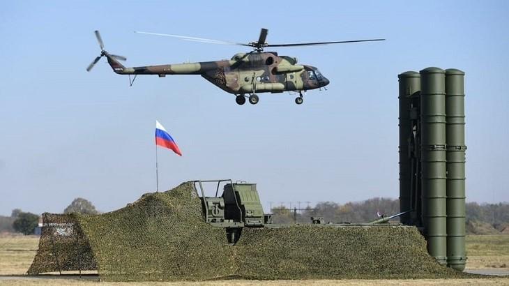 НАТО сильно обеспокоено военной мощью России в Крыму.