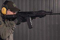 Появился новый АК-19 от концерна «Калашников».