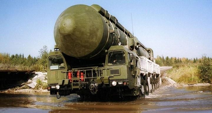 США обеспокоены отставанием от России в совершенствовании ядерного арсенала. фото 2