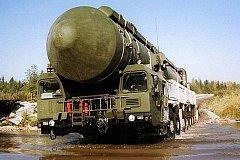 США обеспокоены отставанием от России в совершенствовании ядерного арсенала.