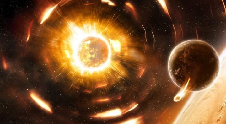 Печальный и одинокий конец Вселенной. фото 2