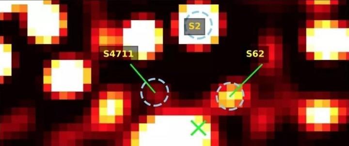 Самая быстрая звезда движется со скоростью 8% от скорости света. фото 3