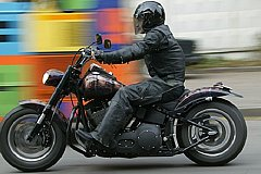 Депутаты наконец-то услышали рёв мотоциклов.