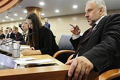 СКР возбудил уголовное дело о мошенничестве в отношении московского депутата.
