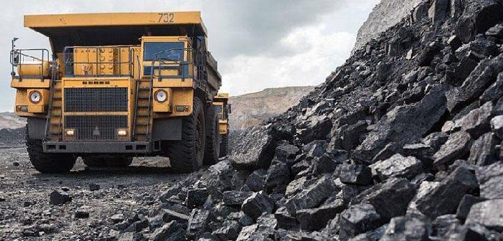 Индия купит у России десятки миллионов тонн антрацита и коксующегося угля.