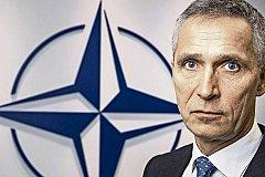 Генсек НАТО: Россия не должна вмешиваться в происходящее в Белоруссии.