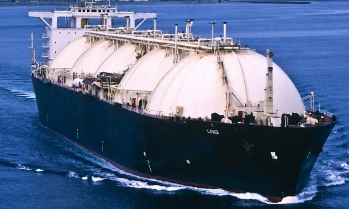 Арабские Эмираты начали закупать российский газ.