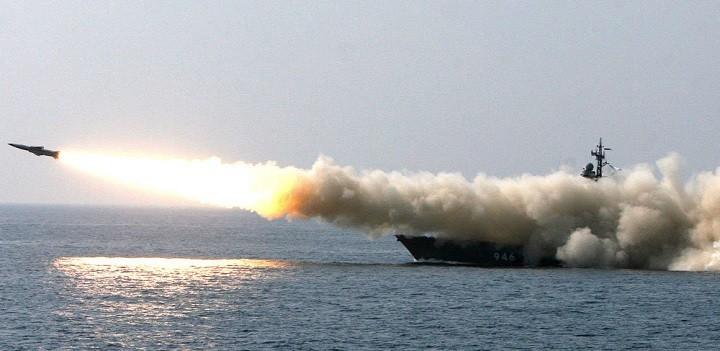 «Цирконы» только одного российского фрегата могут потопить целую авианосную группу США. фото 3