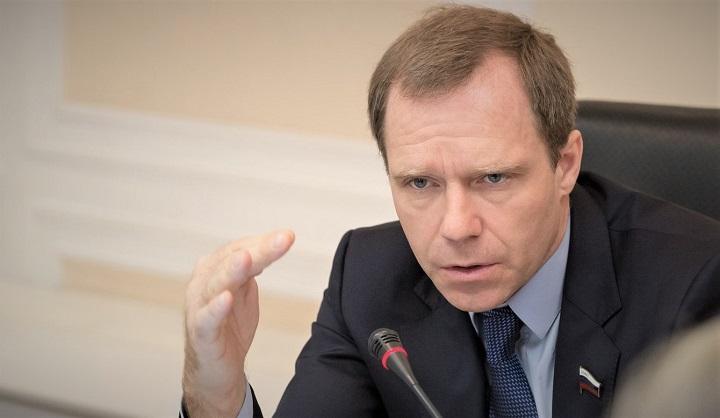 В Совете Федерации предлагают выплачивать безработным 35 тысяч рублей.