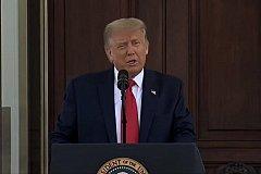 Трамп: Пентагон и ВПК США развязывают войны ради наживы.