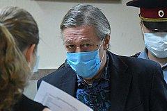 Михаил Ефремов получил тюремный срок.