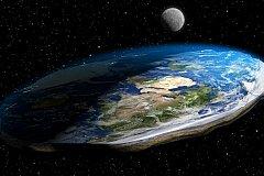 Как спорить о плоской Земле?