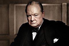 Как Черчилль готов был закидать СССР ядерными бомбами.