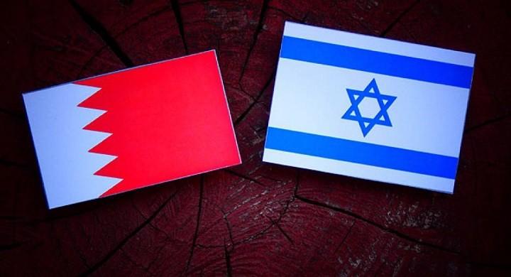 США помирили Израиль и Бахрейн. фото 2