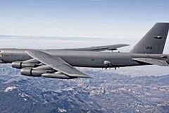 ВВС США отработали авиаудары по России.
