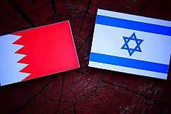 США помирили Израиль и Бахрейн.