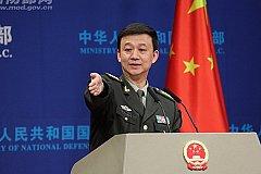 Китай назвал США разрушителем мира во всем мире.