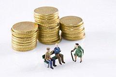 Какой уровень пенсии в Португалии